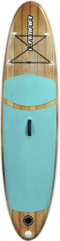 Stand-Up Paddle I-SUP 4000 ca. 290x76x15cm