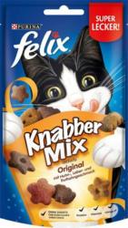 Felix Knabbermix oder Crispies