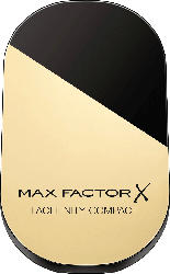 Max Factor Puder Facefinity Compact Natural 001