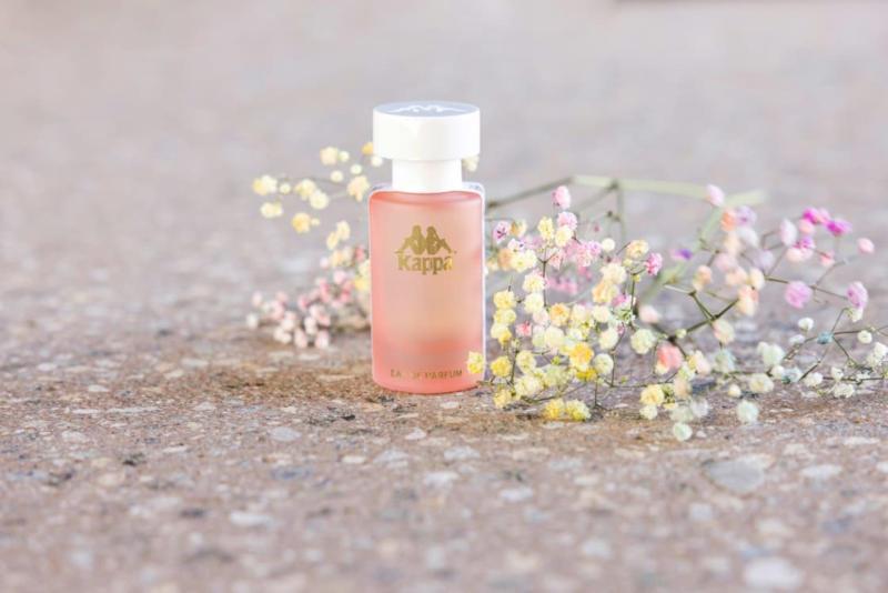 Kappa Eau de Parfum Women Blush