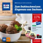 Konsum Dresden Wöchentliche Angebote - bis 29.05.2021