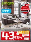 XXXLutz Junges Wohnen - bis 06.06.2021