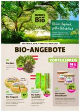 Denns BioMarkt Flugblatt gültig bis 8.6.