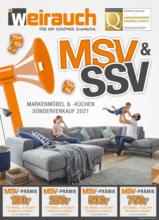 Weirauch MSV & SSV