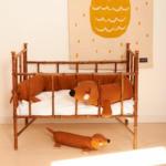 BabyOne Bettschlange Hund - bis 06.06.2021