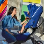 BabyOne Stokke® Xplory® X Royal Blue - bis 06.06.2021
