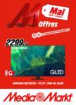 MediaMarkt Mai Offres - al 01.06.2021