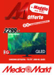 MediaMarkt Maggio Offerte - al 01.06.2021