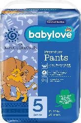 babylove Pants Premium Gr. 5, Junior, 13-20 kg, Disney LE*