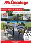 Mr Bricolage Array: Offre hebdomadaire - au 30.05.2021