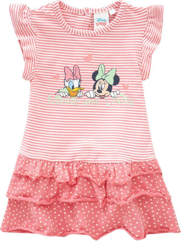 Minnie Maus Kleid im Ringel-Look (Nur online)