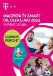 Telekom Telekom: Fußball - bis 11.06.2021