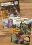 Hornbach Hornbach - Alles für Dein Bau- und Gartenprojekt - bis 07.07.2021