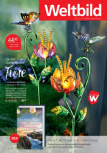 Weltbild Katalog
