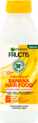 Après-shampoing Garnier Fructis Hair Food Banana , 350 ml