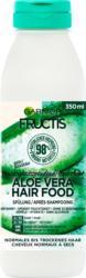 Garnier Fructis Hair Food aloe vera balsamo , 350 ml