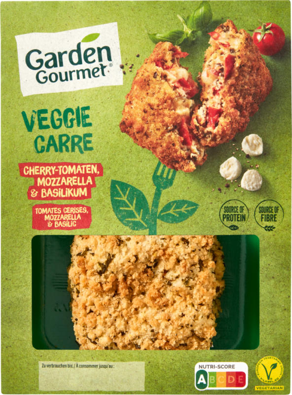 Garden Gourmet Veggie Carre , 160 g