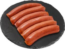 Denner BBQ Merguez, Schweiz/Neuseeland/Australien/Grossbritannien, 2 x 240 g