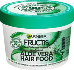 Garnier Fructis Haarmaske Hair Food Aloe Vera, 390 ml