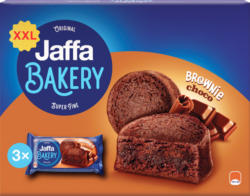 Brownie al cioccolato Jaffa Bakery, 3 x 75 g