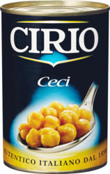 Pois chiches Cirio, 240 g
