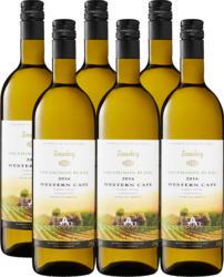 Zonneberg Sauvignon Blanc, 2020, Western Cape, Afrique du Sud, 6 x 75 cl