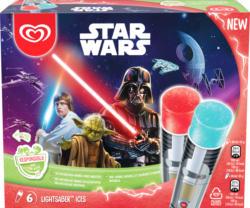 Glace Disney Star Wars Lusso, 480 ml