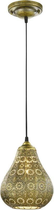 HÀngeleuchte 19/150 cm