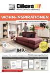 Möbel Eilers GmbH Wohn-Inspirationen - bis 07.06.2021