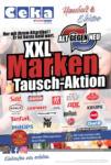 Ceka Centralkaufhaus Hans Többens KG XXL Marken Tausch-Aktion - bis 07.06.2021