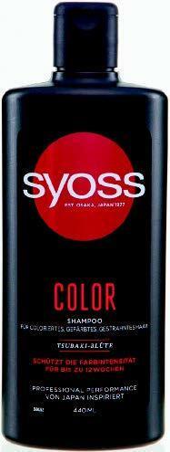 -25% auf alle Produkte der Marken Gliss Kur, Syoss, Alpecin