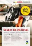 Migrol Auto Service Innenreinigung zum Aktionspreis - au 03.07.2021