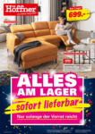 Höffner Höffner: Prospekt - bis 01.06.2021