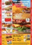 McDonald´s McDonald's: Jetzt mit den FAN-TASTISCHEN GUTSCHEINEN sparen - bis 18.07.2021