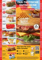 McDonald's: Jetzt mit den FAN-TASTISCHEN GUTSCHEINEN sparen