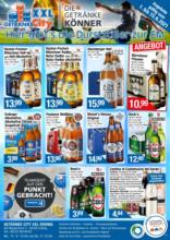 Durststiller zur EM - Erding