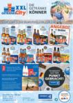 Getränke City Durststiller zur EM - XXL Ost - bis 15.06.2021