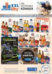 Getränke City Getränke zum Grillen - XXL Ost - bis 30.06.2021