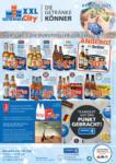 Getränke City Durststiller zur EM - XXL Süd - bis 15.06.2021