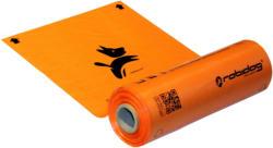 Robidog Sacs pour excréments de chien rouleau orange 250 pièces