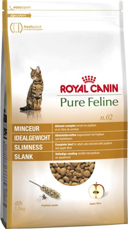 Royal Canin Slimness Nr.02 1.5kg