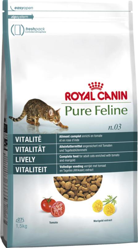 Royal Canin Vitality Nr.03 300g