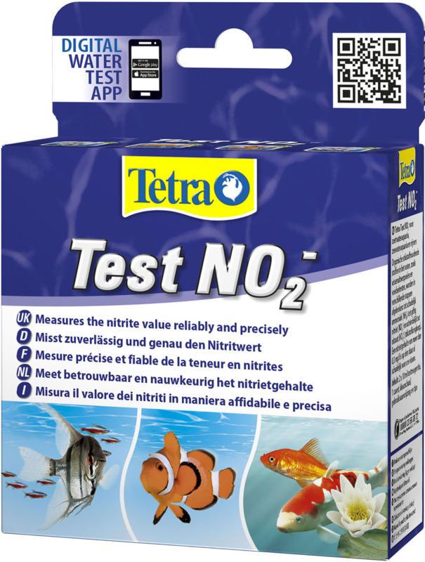 Tetra Test Nitrit NO2 2x10ml