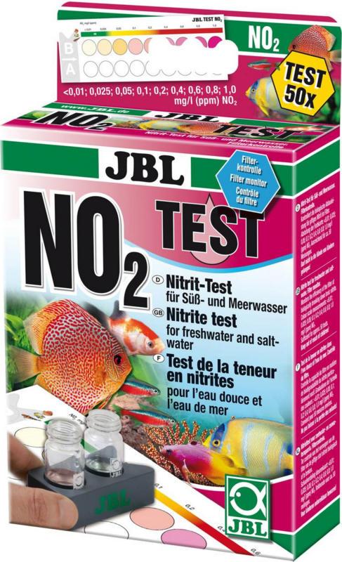 JBL NO2 Nitrit Test