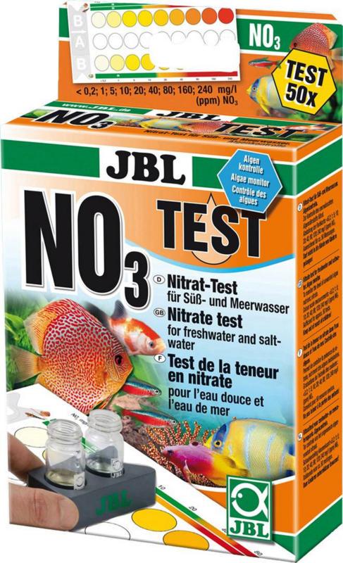 JBL NO3 Nitrat Test