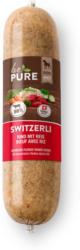 bePure Switzerli Rind mit Reis 20x400g