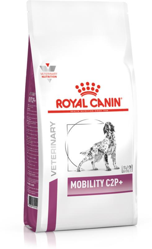 Royal Canin VET Chien Mobility C2P 2kg
