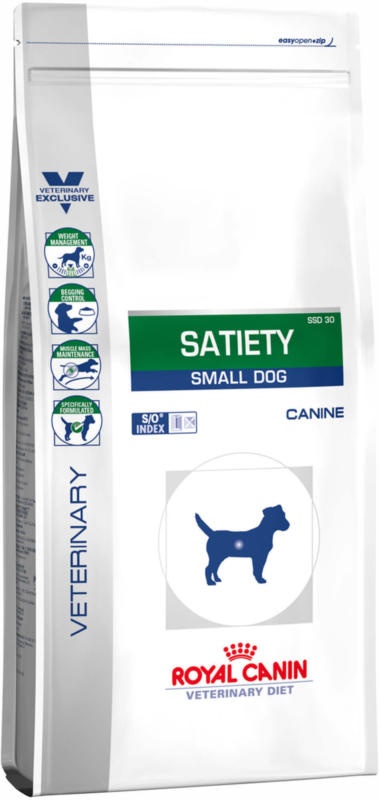 Royal Canin VET Chien Small Satiety 3.5kg