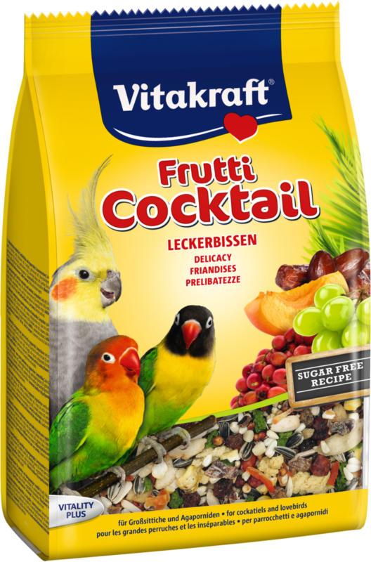 Vitakraft Vita Cocktail Frutti 250g