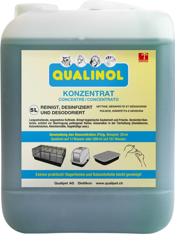 QUALINOL Qualinol 5L